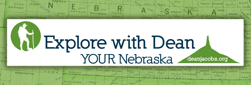 Dean Explores Your Nebraska